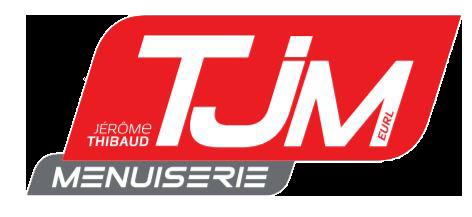 Logo Thibaud Jérôme Menuiserie